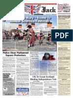 Union Jack News – February 2012