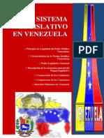 Sistema Legislativo Venezolano