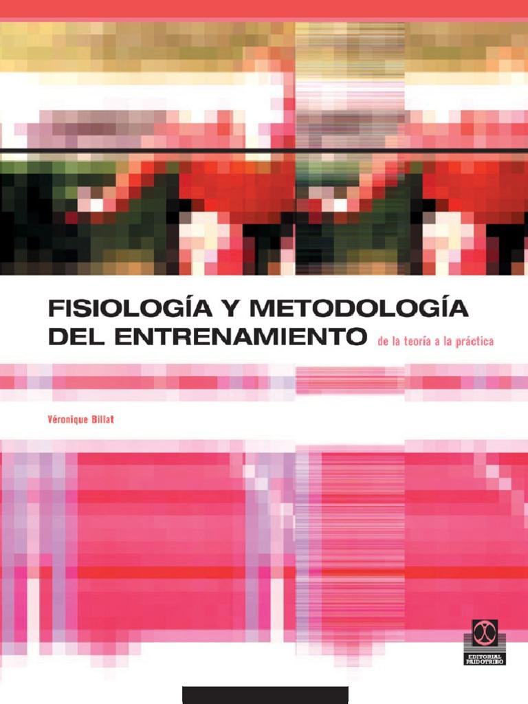 FISIOLOGIA Y ENTRENAMIENTO 3fe8bd2e739