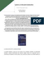 Jung, el género y la Escuela Coeducativa
