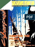 Interface Magazine - Vol.1 - Issue 1