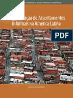 Regularização assentamento informal