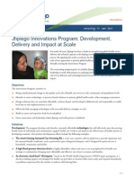 Jhpiego Innovations Program