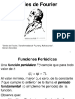 Series de Fourier Compleja