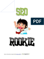 Guida SEO Rookie
