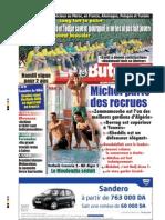 LE BUTEUR PDF du 20/07/2009