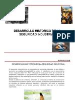 1 Desarrollo Historico de La Seguridad
