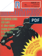 (1975) War Monthly, Issue No.21