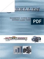 Bellin Pumps Catalogue