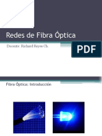 1_Redes de Fibra Óptica