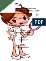 Caso Clinico Acv