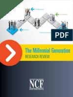 Millennial Generation