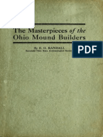 The Masterpieces of the Ohio Mound Builders
