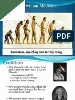 Darwinian+Medicine