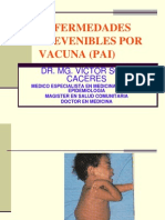 Inmunizaciones PAI
