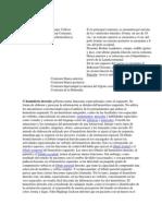 FIBRAS COMISURALES