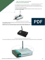 Estendendo o Alcance Da Rede Wireless - Repetindo o Sinal