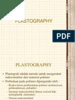 Plastography Fix
