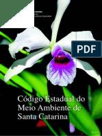 Codigo Estadual Meio Ambiente Santa Catarina