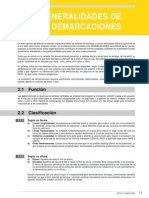 Manual Demarcaciones Cap 2