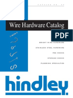 Wire Hardware Catalog