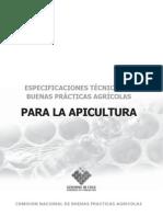 Bioseguridad Apicultura