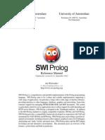 SWI Prolog 6.2.2