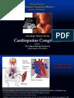 Abordaje de Cardiopatias as