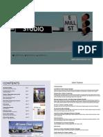 Trade Publications Portfolio Fulmer