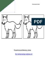 Encuentra Las Diferencias 51