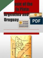 The Music of the Río de la Plata