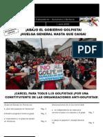 Prensa Socialista