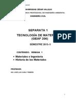 Separata 1 Tecnologia de Materiales Historia (2)(1)