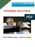 Schoolgids 2013 2014 Def.