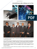 Revista Datos Bo