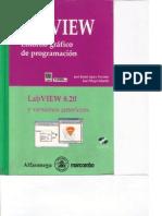 Lajara, J. R. y Pelegri, J. - LabVIEW Entorno Gráfico de Programación. 1ra. Edic