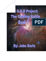 The G.O.D. Project the the Coming Battle 7