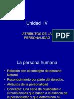Unidad IV Civil