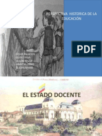 historia de la educación en Venezuela