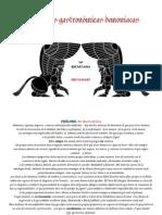 Explicativo de Las Recetas en PDF