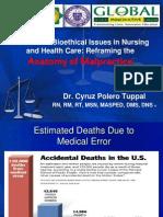 ethical in nursing