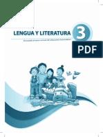Guia Lengua Tercer Ano