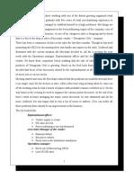 ARS Case Study