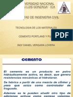 Cemento-Puzolana