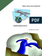 Curso de Peso Balanceamento e Performance 2