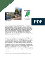 port information amsterdam