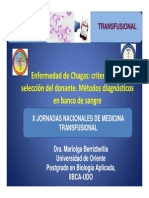 Chagas 1