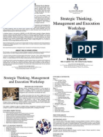 Strategic Thinking.drafT