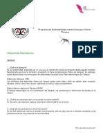 Dengue Pfrecuentes