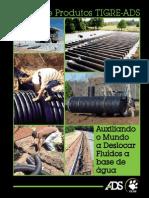Catalogo Linha Produtos TIGRE-ADS